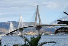 Zomerspecial 2019 – De Rio-Antirriobrug