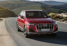 Audi Q7 : fameux coup de bistouri, à 48 V