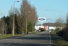 Ford : 12.000 emplois sur la sellette en Europe