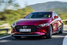 Mazda 3 SkyActiv-X: de prijzen en het verbruik