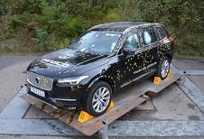 Deze Volvo XC90 mag je niet rijden met rijbewijs B
