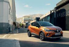 Renault Captur : nouveau et hybride rechargeable