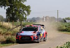 Officieel: Ypres Rally wordt WRC-finale!