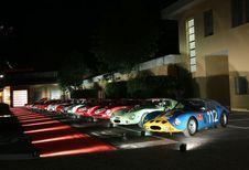 La Ferrari 250 GTO protégée comme une œuvre d'art