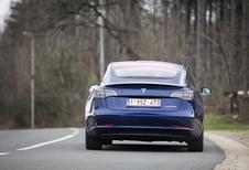 Inschrijvingen juni: algemene daling, Tesla scoort wel uitstekend