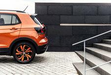Belgische autoverkoop eerste helft 2019: Volkswagen leidt krimpende markt