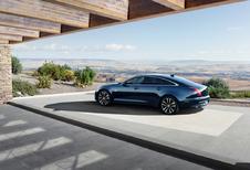Officieel: volgende Jaguar XJ wordt een EV!