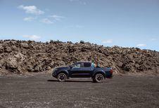 Nissan Navara voldoet voortaan aan Euro 6d-Temp
