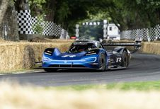 Goodwood Festival of Speed 2019 : succès foudroyant