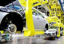 Saab 9-3 opnieuw in productie in China als EV