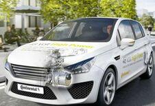 Continental maakt hybride 48V-systeem
