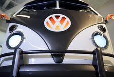 Zeg niet zomaar Volkswagenbusje tegen deze VW Type 20