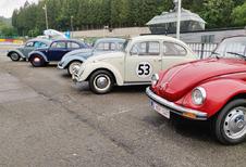 Bye bye Beetle: we reden met alle generaties Volkswagen Kever