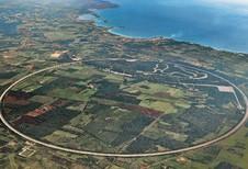 Wegenwerken: ook Nardò krijgt nieuw asfalt