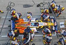 Moet de F1 weer tanken tijdens pitstops?