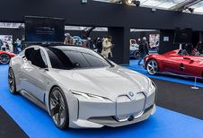 Automerken laten autosalon van Frankfurt 2019 vallen