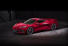Dit is de nieuwe Chevrolet Corvette C8 met middenmotor!