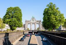 Brussel: uitbreiding zone 30 en dieselban in 2030