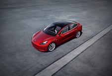 De elektrische auto verkoopt beter in België #1