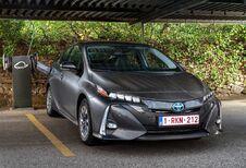 Batterijen: solid state-batterij ontwikkeld door UCLouvain met Toyota