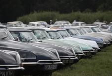 Onze Tour de France (1): 's werelds grootste Citroën-verzameling op Frans eeuwfeest