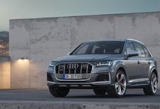 Audi SQ7 TDI : fidèle au TDI