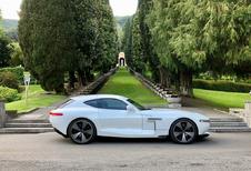 Deze Bergmeister is een plug-inhybride Mercedes-AMG GT Shooting Brake
