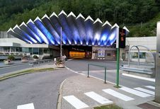 Série d'été 2019 – Le Tunnel du Mont-Blanc