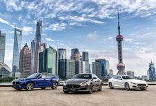 Maserati blijft optimistisch en komt met 7 nieuwe modellen #1