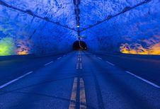Série d'été 2019 – Le Tunnel de Lærdal