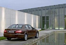 Mercedes biedt retrofit aan van €3000 voor Duitse diesels