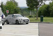De nieuwe Audi A3 #1
