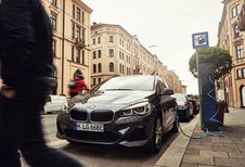 BMW 225Xe Active Tourer: nieuwe specificaties