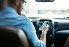 Le bon (non-)usage du GSM au volant