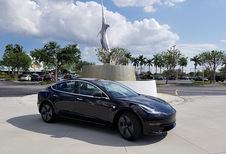 Elektrische auto's: meerderheid in 2040? (BloombergNEF)