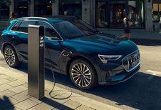 Voitures électriques : ING prévoit une valeur résiduelle en hausse