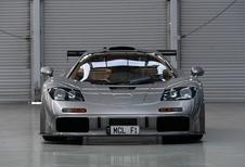 Deze McLaren F1 LM is de duurste ooit