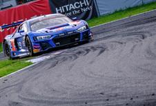Belgische triomf voor Audi WRT, Vanthoor en Vervisch in 10 uur van Suzuka