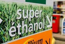 Le superéthanol E85 en vente en Belgique