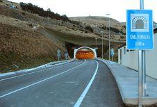 Série d'été 2019 – Le Tunnel d'Envalira