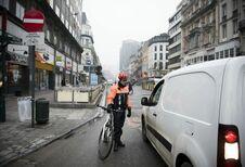 La brigade cycliste peut verbaliser les automobilistes inciviques