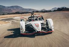 Porsche keert terug naar eenzitters met de Formule E 99X Electric