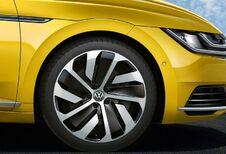 Officieel: Volkswagen werkt aan Shooting Brake