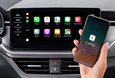 Skoda : Android Auto et Apple Car Play sans fil !