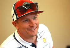F1 GP België 2019: Iceman Kimi Räikkönen krijgt het vuur aan de schenen
