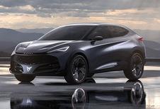 Cupra Tavascan: SUV, coupé en elektrisch