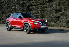Nissan Juke: daar is de tweede generatie #1