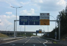 Luxemburg stopt met snelwegen te verlichten