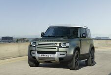 Land Rover Defender: Keep the spirit