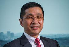 Ontslag voor CEO Nissan
